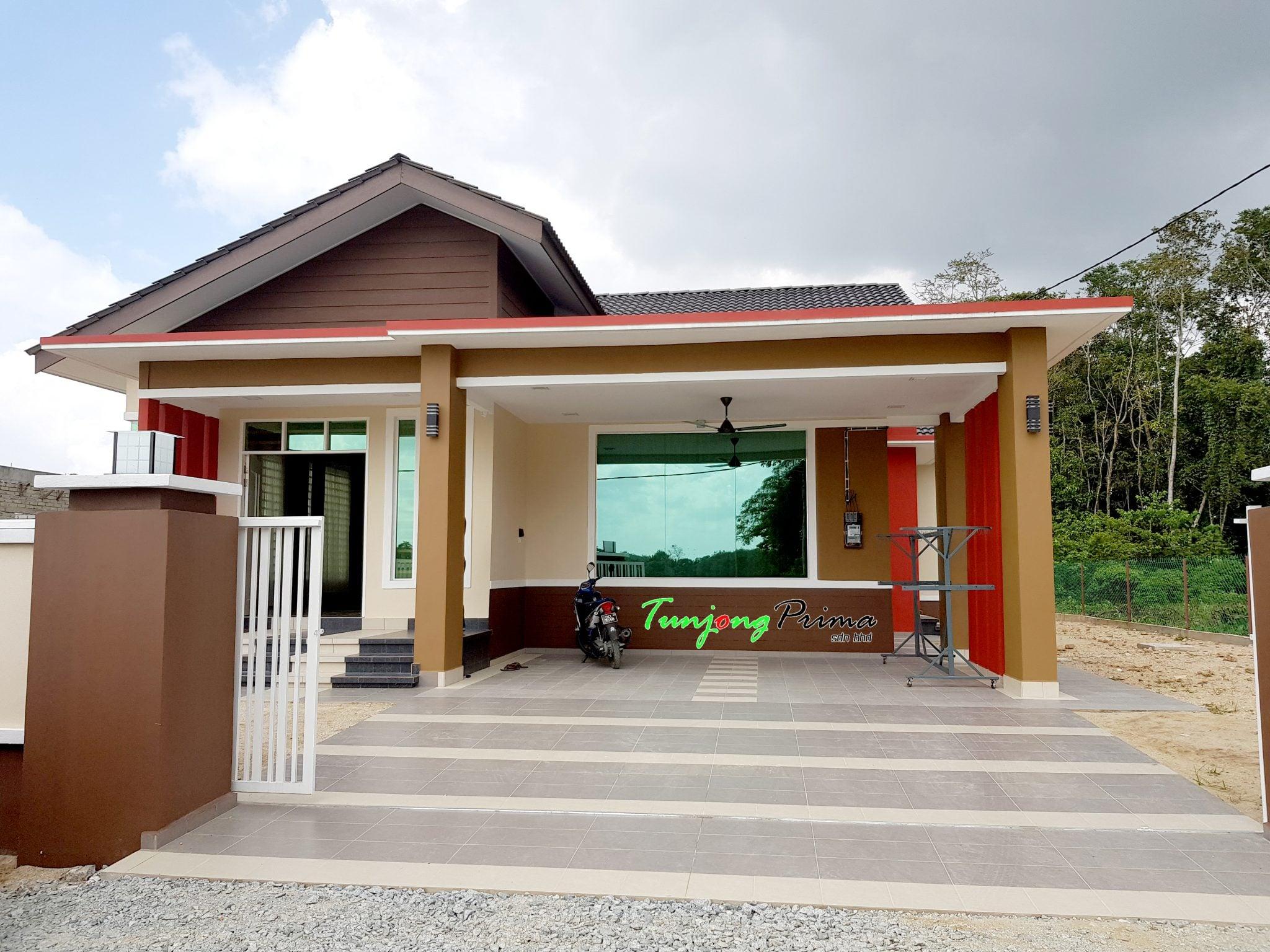 Tunjong Prima Sdn Bhd Pemaju Dan Kontraktor Perumahan Negeri Kelantan